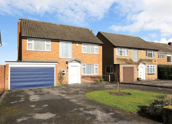 4 bed detached house for sale in Ferndown Road, Solihull B91