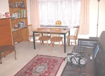 Thumbnail 2 bed flat to rent in Martin Way, Morden