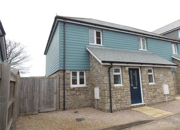 Thumbnail 2 bed property for sale in Whym Kibbal Court, Redruth