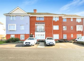 Thumbnail 1 bed flat for sale in Cooper House, Coleridge Drive, Ruislip, Middlesex