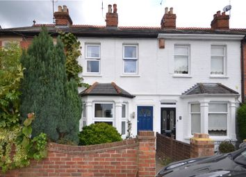 Thumbnail 3 bed terraced house for sale in Murrin Road, Maidenhead, Berkshire