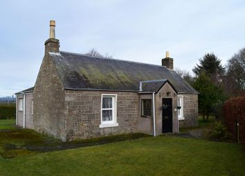 Thumbnail 3 bed cottage for sale in Campmuir, Coupar Angus
