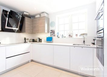 Thumbnail 2 bed flat for sale in Petunia Court, 5 Ashridge Close, Finchley, London