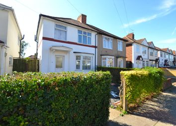 Thumbnail 3 bed semi-detached house to rent in Spring Grove Road, Hounslow