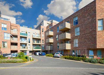 Thumbnail 2 bed flat to rent in Tripos Court, Homerton Street, Cambridge