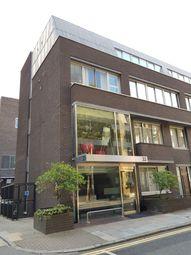 Thumbnail Office to let in 33 Robert Adam Street, 33-33 Robert Adam Street, London. 3Hr.