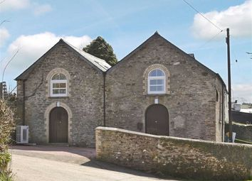 Thumbnail 4 bed property for sale in Couchs Mill, Lostwithiel, Cornwall