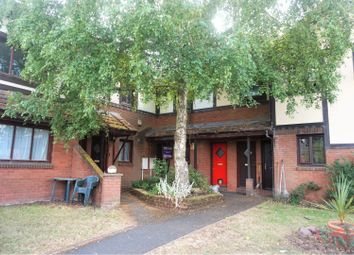 Thumbnail 2 bed flat for sale in Ambleside Way, Donnington Telford