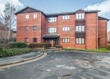 Thumbnail 1 bed flat for sale in West Street, Watford