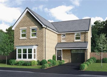 "4 bed detached house for sale in ""Travers"" at King Street, Drighlington, Bradford BD11"