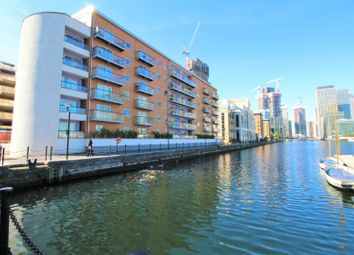 1 bed flat for sale in 3 Lawn House Close, London E14