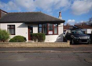 Thumbnail 3 bed semi-detached house for sale in Woodburn Avenue, Kilwinning