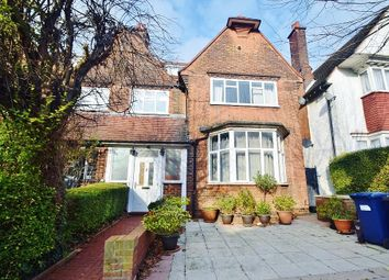 Thumbnail 3 bed property for sale in Ravenscroft Avenue, London