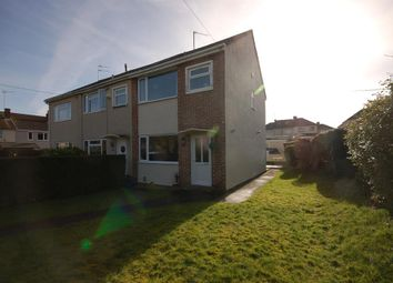Thumbnail 2 bed semi-detached house for sale in Kingsholme Road, Kingswood