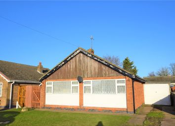 3 bed bungalow for sale in Acacia Avenue, Chapel St. Leonards, Skegness, Lincolnshire PE24