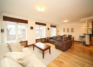Thumbnail 4 bed flat to rent in Stanhope Mews East, South Kensington, London