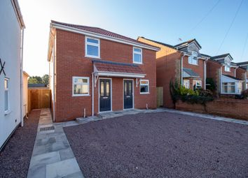 Thumbnail 2 bed semi-detached house for sale in Albert Street, Spalding