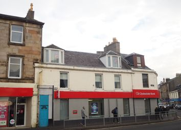 Thumbnail 1 bedroom flat to rent in Gallowgate, Largs, North Ayrshire KA308LX