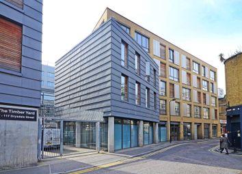 Thumbnail Studio to rent in Drysdale Street, Hoxton