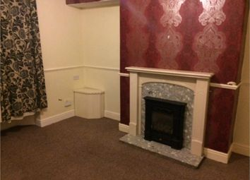 Thumbnail 3 bed terraced house to rent in Wilson Street, Darlington