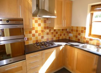 Thumbnail 3 bed semi-detached house to rent in Saltby Green, West Bridgford