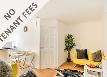 Thumbnail 2 bedroom flat to rent in Skeltons Lane, London