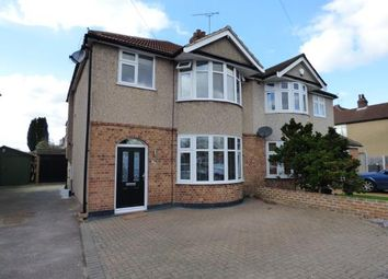 Thumbnail 3 bed semi-detached house for sale in Emerson Park Court, Billet Lane, Hornchurch