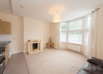 Thumbnail 2 bedroom flat to rent in Wordsworth Parade, Green Lanes, London