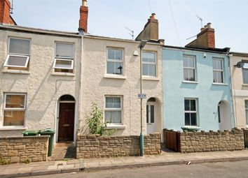 Thumbnail 5 bedroom terraced house for sale in Dunalley Parade, St Pauls, Cheltenham, Gloucestershire