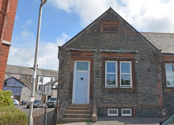 Thumbnail 1 bed semi-detached house for sale in The Studio, Duke Street, Millom