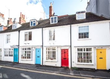 Camelford Street, Brighton BN2. 2 bed terraced house for sale