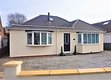 Thumbnail 2 bed detached bungalow for sale in Prunus Avenue, Willerby