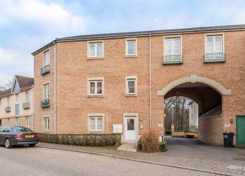 Thumbnail 1 bed flat to rent in Sir Bernard Lovell Road, Malmesbury