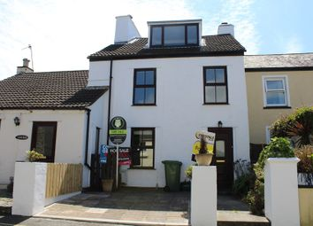 3 bed terraced house for sale in Southolme St Marys Road, Port Erin, Port Erin, Isle Of Man IM9