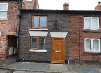 Thumbnail 2 bed terraced house for sale in 3, Birch Heath Road, Opposite The Forrester Arms, Tarporley, Cheshire