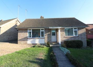 Thumbnail 2 bed detached bungalow to rent in South Close, Rushden