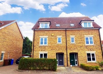 Thumbnail 4 bed semi-detached house to rent in Mildenhall, Bury St. Edmunds