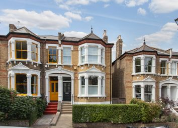 Thumbnail 5 bed semi-detached house for sale in Erlanger Road, New Cross