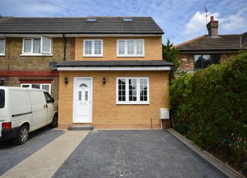 Kingsley Road, Ilford IG6. 5 bed end terrace house