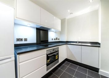Thumbnail 2 bedroom flat to rent in Denver Court, London