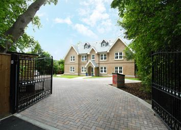 Thumbnail 2 bed flat for sale in Gerrards Cross Road, Stoke Poges