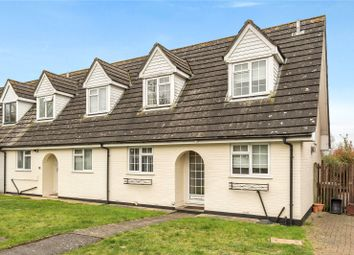 Thumbnail 3 bed end terrace house for sale in Saddlers Close, Boyatt Wood, Hampshire