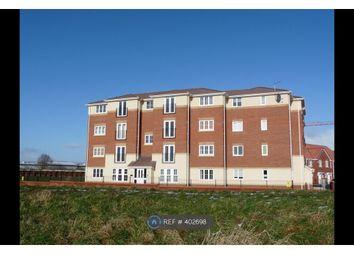 Thumbnail 2 bedroom flat to rent in Dovestone Way, Hull