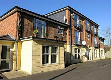 Thumbnail 2 bed flat for sale in Station Road, Wincanton