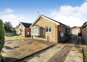 Thumbnail 2 bed detached bungalow for sale in Bamburgh Road, Leeds