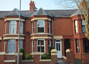 Thumbnail 3 bed detached house to rent in Gainsborough Road, Crewe