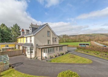 Thumbnail 3 bed semi-detached house for sale in Llanwrtyd Wells