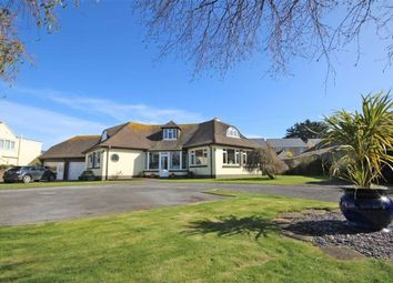 Thumbnail 5 bedroom detached house for sale in Wall Park Road, Wall Park, Brixham