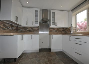 Thumbnail 3 bedroom semi-detached house to rent in High Way, Lingwood, Norwich