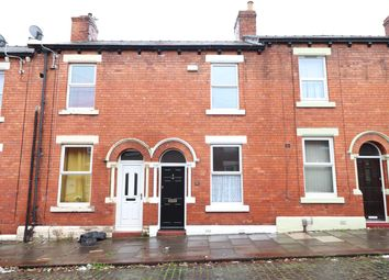 Thumbnail 2 bed terraced house for sale in Crummock Street, Off Wigton Road, Carlisle